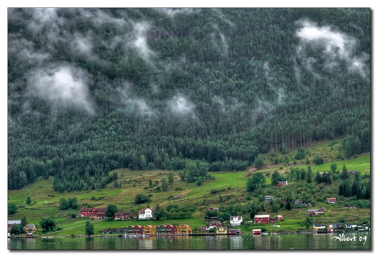 Sognfjord 2