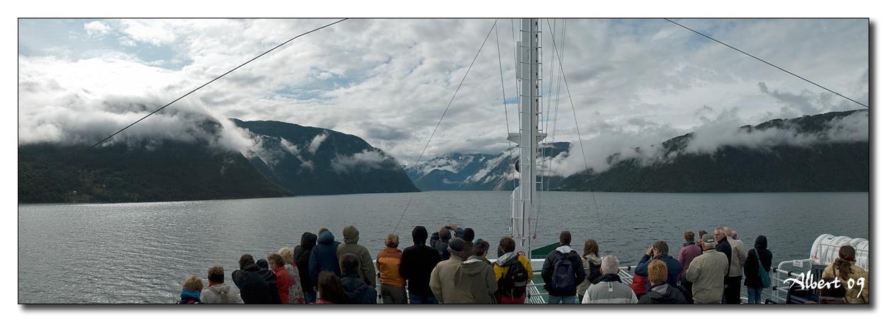 Sognfjord 3