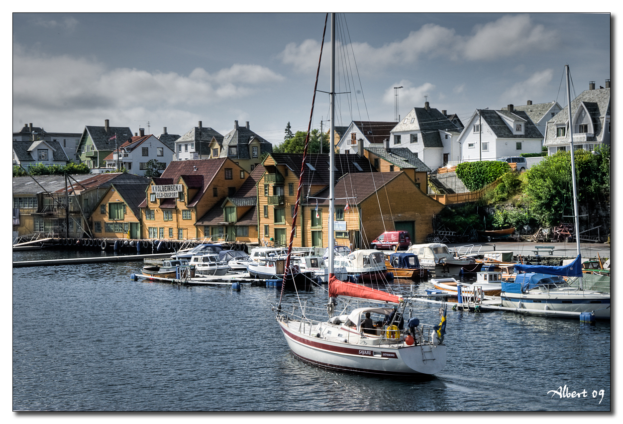 Haugesund 1