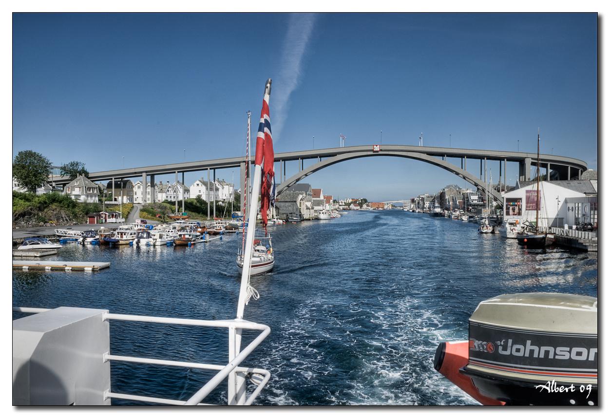 Haugesund 2