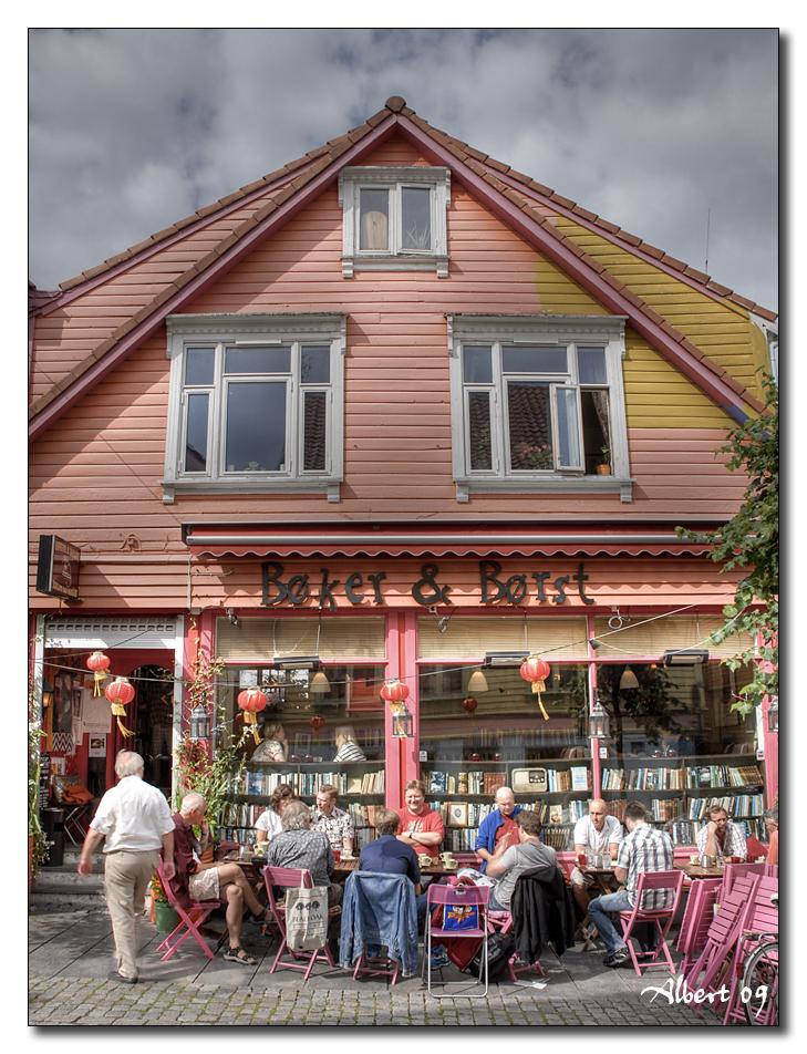 Stavanger - Casetes de colors 3