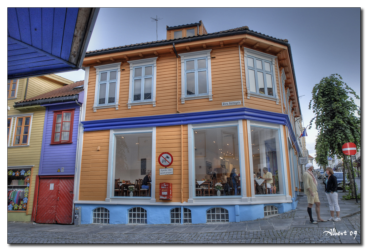 Stavanger - Casa 3