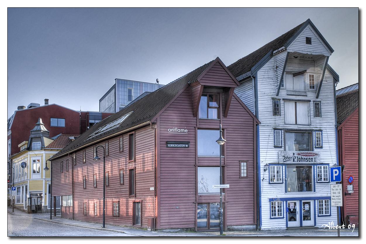 Stavanger - Casa 4
