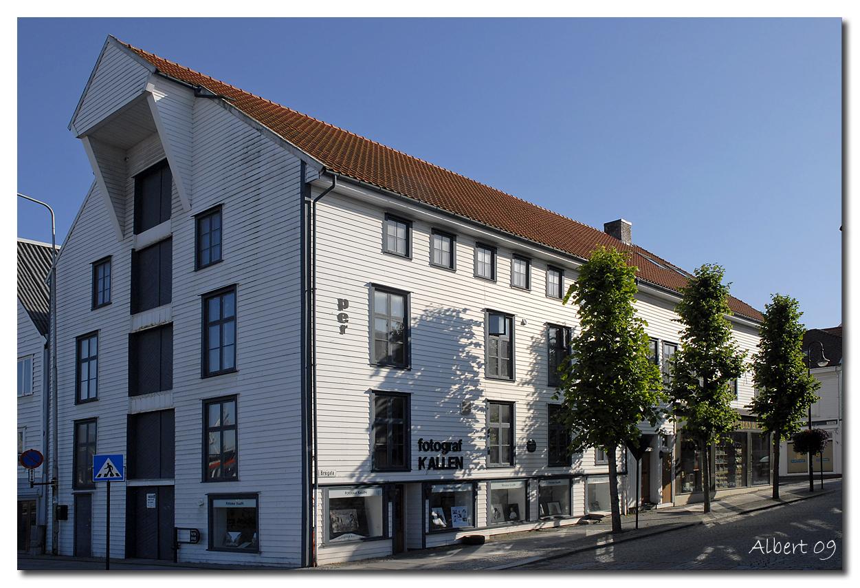 Stavanger - Casa 5