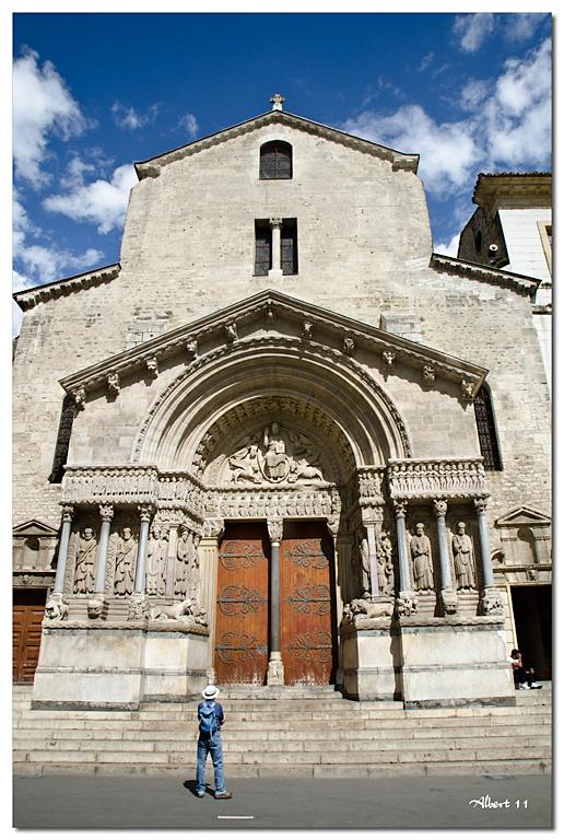 Església de Sant Tròfim