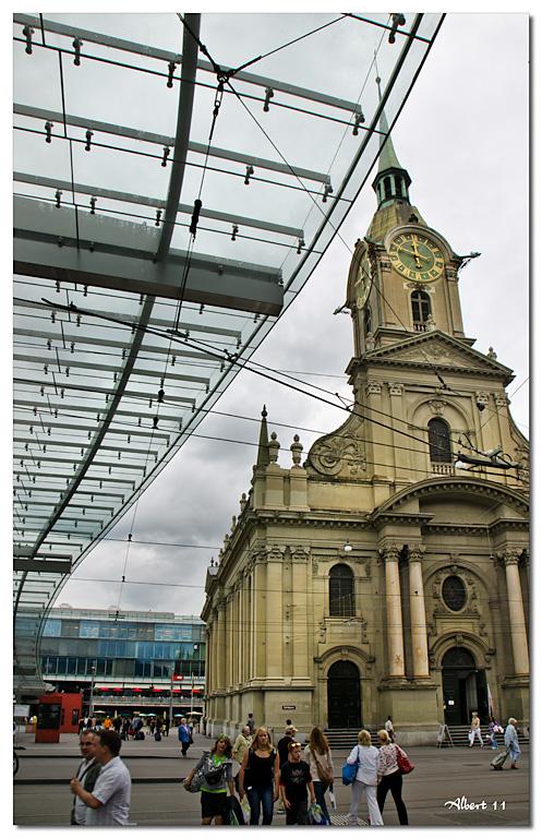 Església