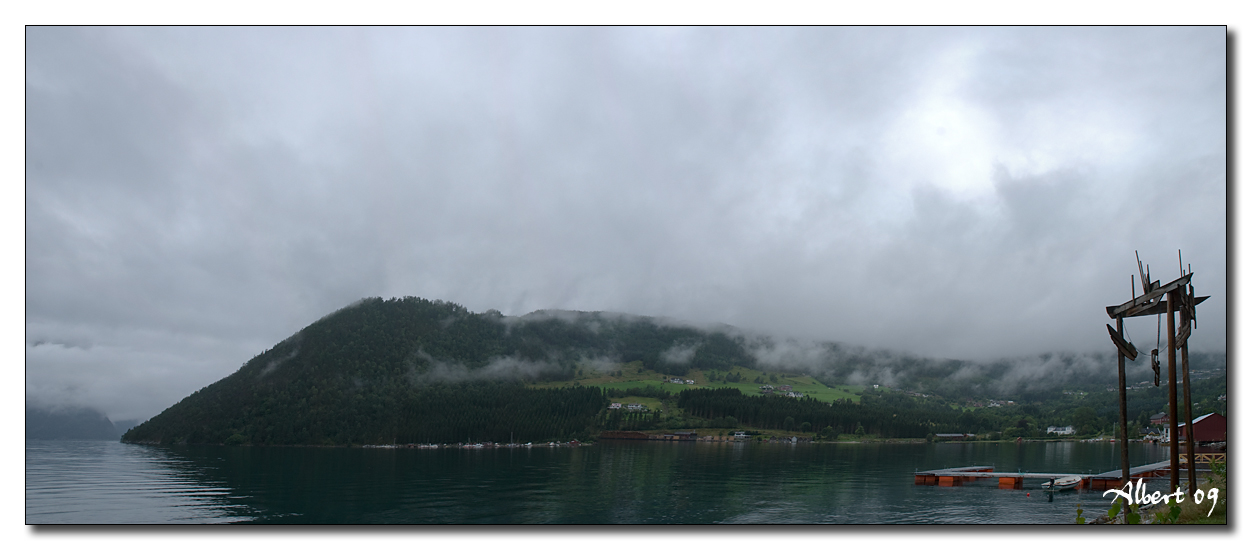 Sognfjord 1