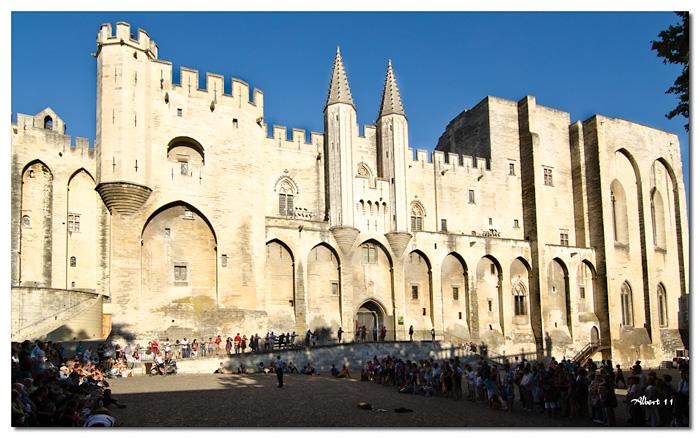 Palau dels Papes
