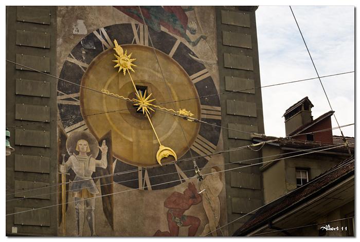 Un altre rellotge