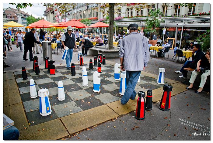 Partida d'escacs