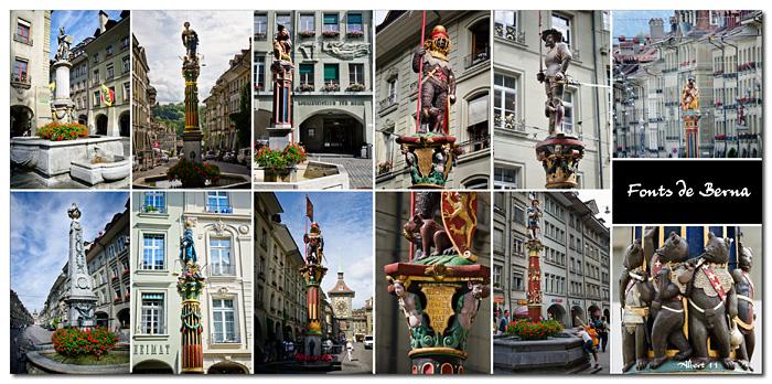 Fonts de Berna