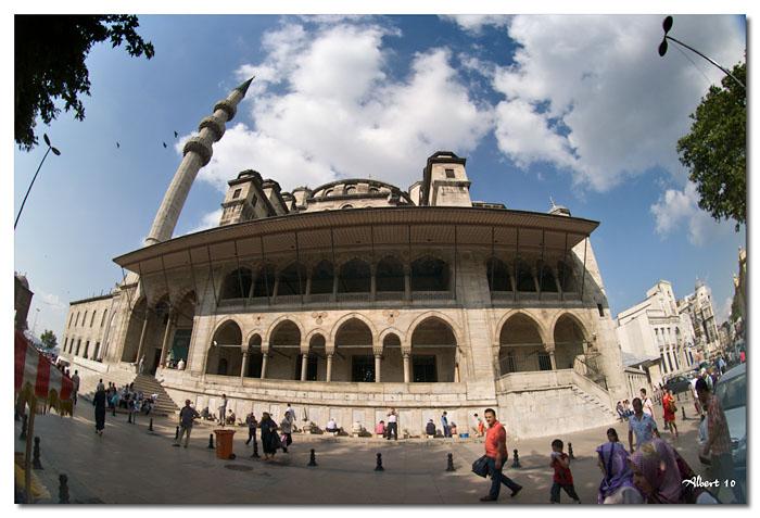 La Mesquita nova