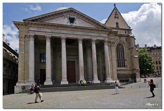 Catedral de Sant Pere