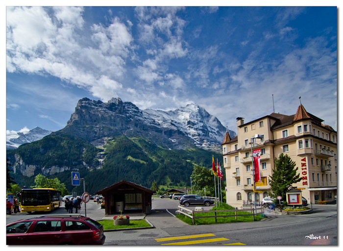 Grindelwald