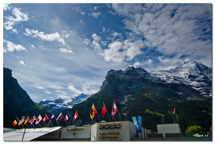Grindelwald 2