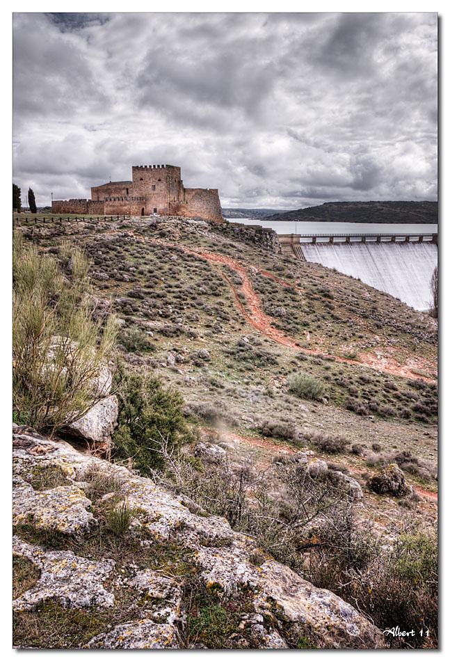 El camí del castell