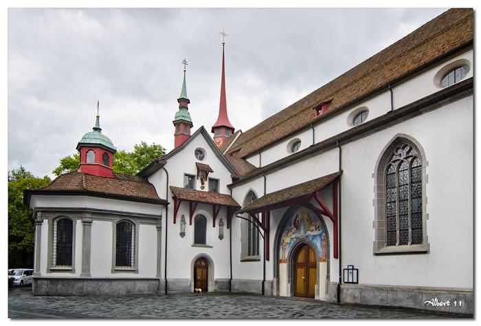 Església dels Franciscans