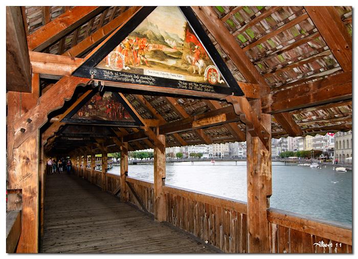 Detall del pont