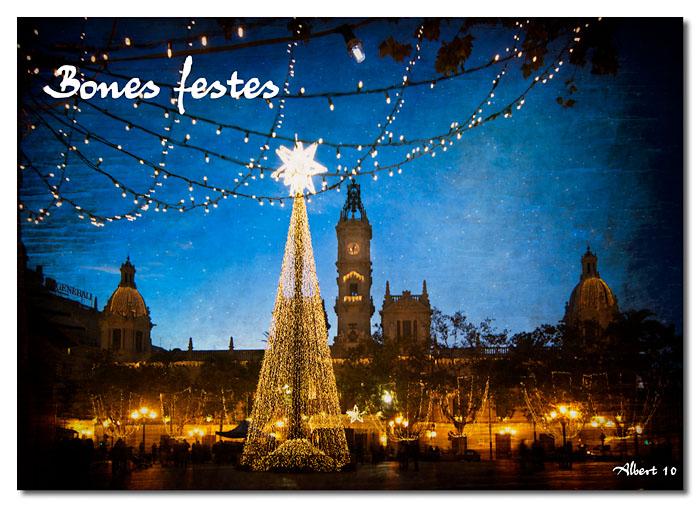 Nadal a València