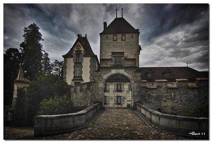 Castell d'Oberhofen