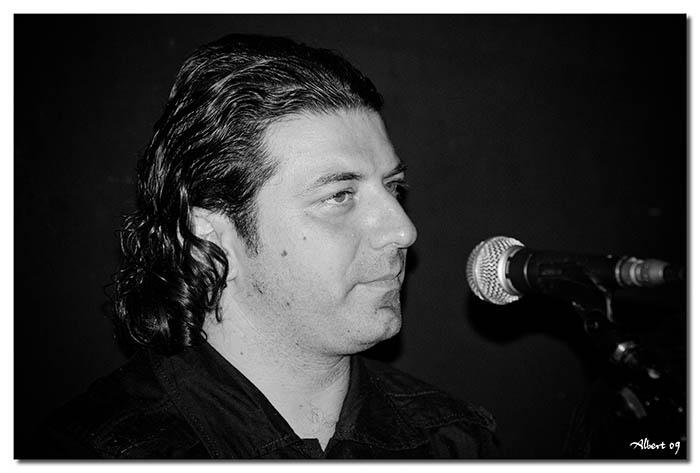 Retrat flamenco