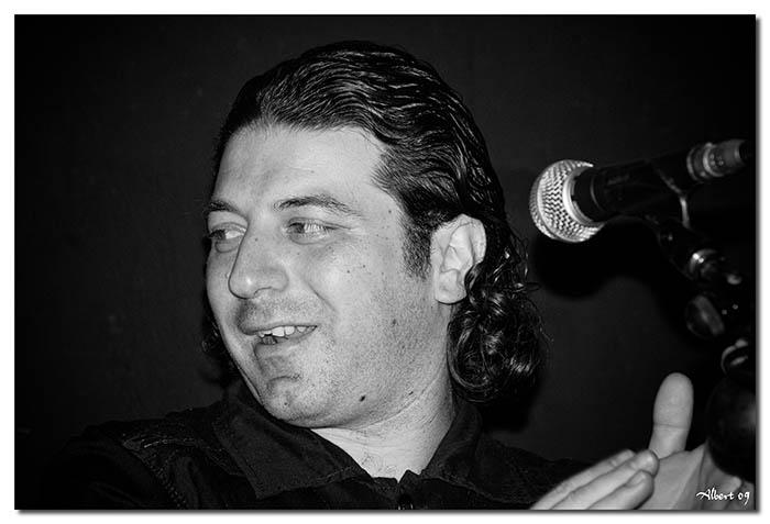 Retrat flamenco 2