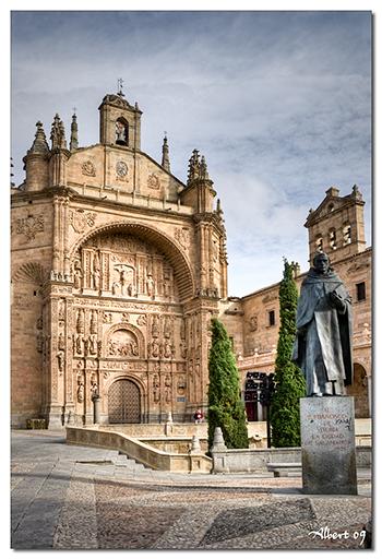 Convent de Sant Esteve
