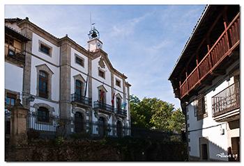 Candelario - Ajuntament