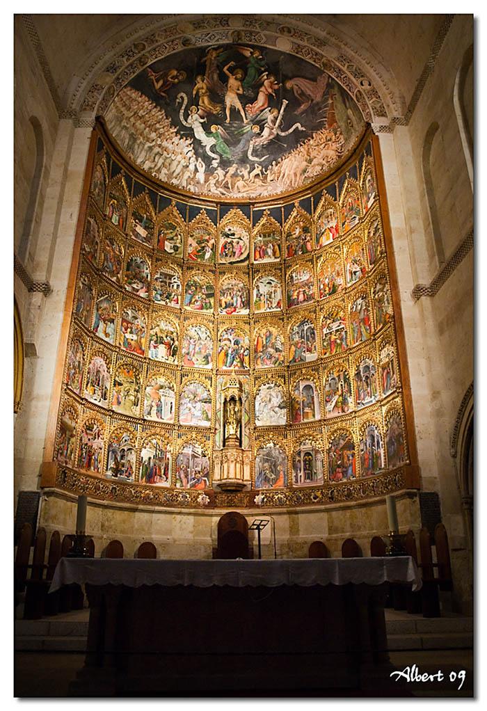 Capella de la Catedral Vella