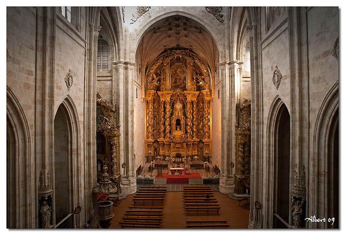 Capella del Convent de Sant Esteve
