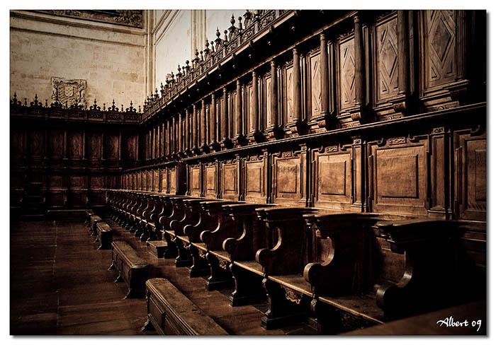 Estudi del Convent de Sant Esteve