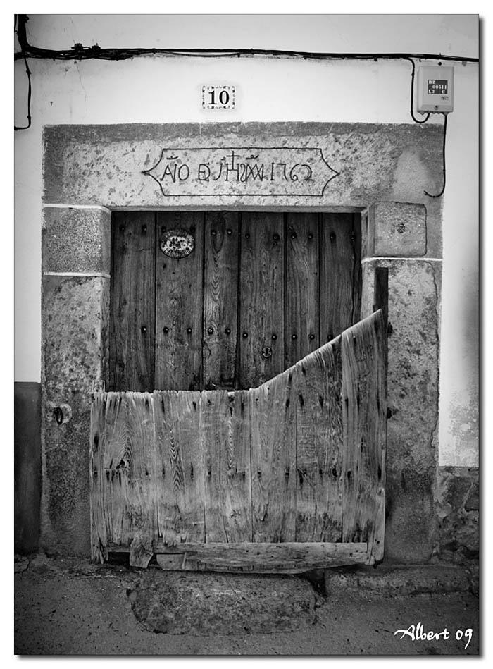 Candelario - Batipuerta
