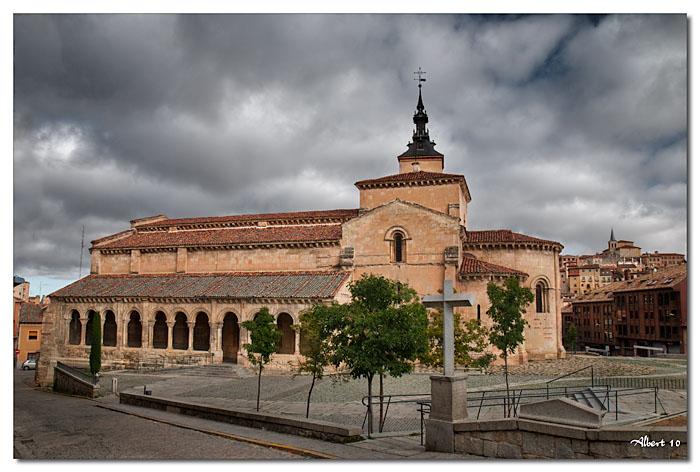 Església de San Millán