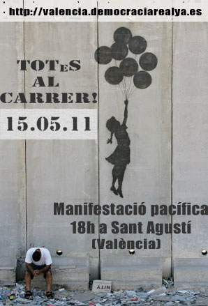 Tots al carrer